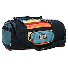 Сумка спортивная Quiksilver New Duffle Nasturticm Everyday