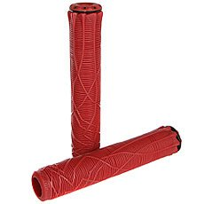 Грипсы Ethic Rubber Grips Red