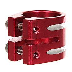 Зажимы Ao Red Pro Double Head Clamp Red