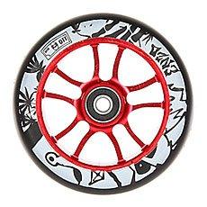 Колесо для самоката Ao Enzo 2 Wheel 110mm Red