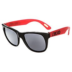Очки Circa Pop201 Sunglasses Black/Red