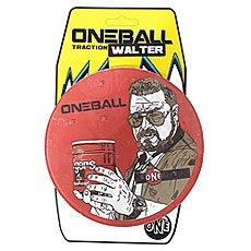 Наклейка на сноуборд Oneball Traction - Walter Assorted