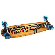 Скейт круизер Pumpkin City Cruiser 78 Viking Complete Totem 8 x 30.75 (78 см)