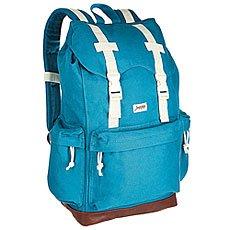 Рюкзак туристический Запорожец Daypack Heritage Blue/Brown