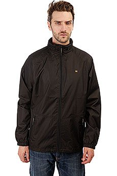 Ветровка Quiksilver Shell Shock 3 Black