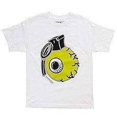 Футболка детская Grenade Eye Grenade White