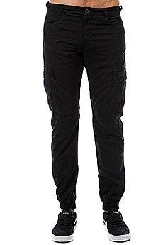 Штаны прямые Skills Chino Pockets Strap V3 Черный
