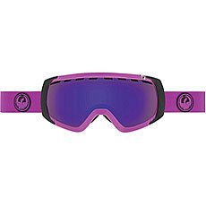 Маска для сноуборда Dragon Dx Violet/Purple Ion