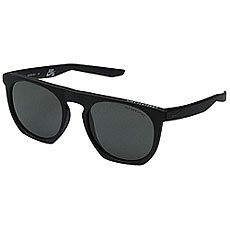 Очки Nike Optics Flatspot Matte Black/Deep Pewter W/Grey Lens