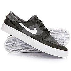 Кеды низкие Nike SB Stefan Janoski Elite Black