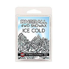 Парафин Oneball 4wd Ice Mini Assorted