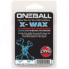 Парафин Oneball Bulk X-wax Ice Cold Assorted