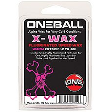 Парафин Oneball Bulk X-wax Warm Assorted