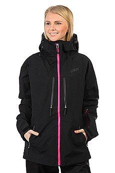 Куртка утепленная женская Trew Gear Stella Black