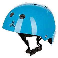 Водный шлем Liquid Force Helmet Blue