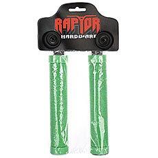 Грипсы Ao Raptor Tail Long Grip Green