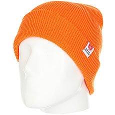 Шапка Terror Snow Dense Orange
