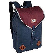 Рюкзак туристический Vans Veer Backpack Port Royale