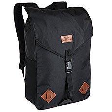 Рюкзак туристический Vans Veer Backpack True Black