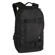 Рюкзак спортивный DC Carryall Iii Black
