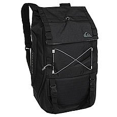 Рюкзак спортивный Quiksilver Origami Surf Pa 30 L Black