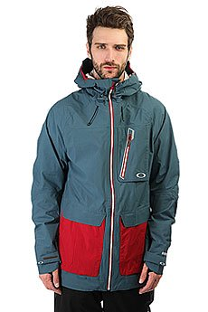 Куртка утепленная Burton Fairhaven Jacket Orion Blue