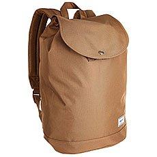 Рюкзак туристический Herschel Reid Caramel