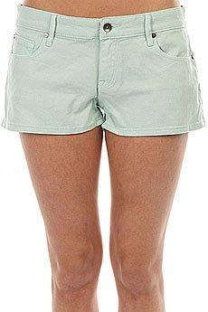 Шорты джинсовые женские Roxy Andalousia Bleached Aqua