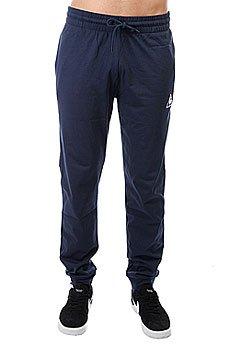 Штаны спортивные Le Coq Sportif Pant Bar Jersey Pant Unbr Dress Blue