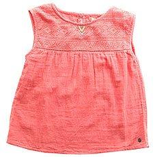 Блузка детская Roxy Ciscolovers Sugar Coral