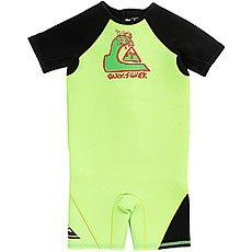 Гидрокостюм (Комбинезон) детский Quiksilver 1.5 Toddler Sp T Green Flash
