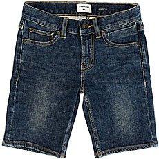 Шорты джинсовые детские Quiksilver Fonicfshcreayth Creamy
