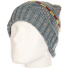 Шапка Marmot Waterfall Beanie Moon River