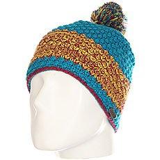 Шапка женская Marmot Mariyn Hat Aqua Blue