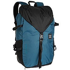 Рюкзак туристический Herschel Barlow Large Legion Blue Black