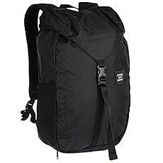 Рюкзак туристический Herschel Barlow Medium Black