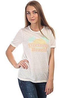 Футболка женская Roxy Puertopic Marshmellow