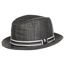 Шляпа Quiksilver Harsony Black