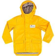 Куртка детская Quiksilver Deeprainboy Artisans Gold