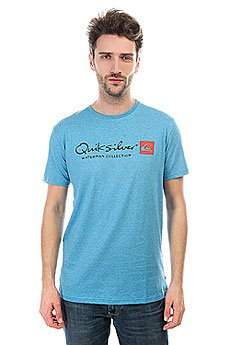 Футболка Quiksilver Originel Niagara Heather