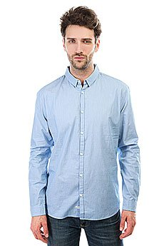 Рубашка Quiksilver Vista Mista Vallarta Blue