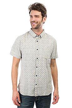 Рубашка Quiksilver Spectrumrips Grey Spectrum Rips