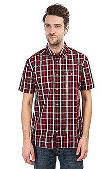 Рубашка в клетку DC Atura 5 Black