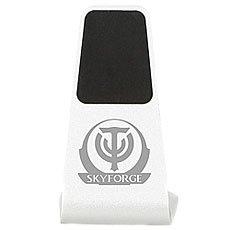 Подставка для Телефона Skyforge Cenastand Logo Серебристая
