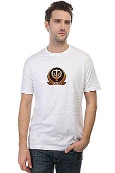 Футболка классическая Skyforge Logo Белая