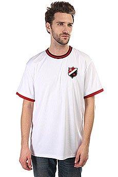 Футболка DC Tiago Jersey White