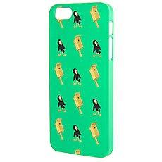 Чехол для iPhone Запорожец Простоквашино Скворец Iphone 5 Зеленый