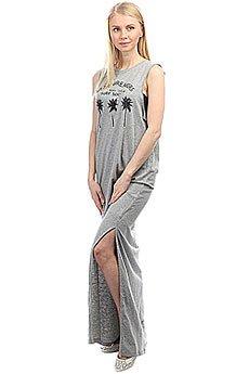 Платье женское Roxy Earlybirda Heritage Heather