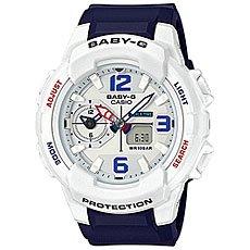 Кварцевые часы женские Casio G-Shock Baby-g 67690 Bga-230sc-7b