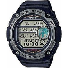 Электронные часы Casio Collection 67695 Ae-3000w-1a